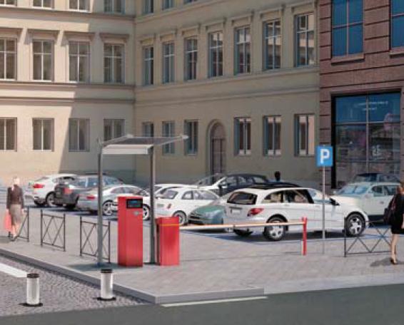 bariera-bft-parcare-auto